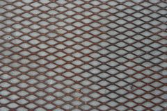 Barbecue Grill Screen Royalty Free Stock Photography