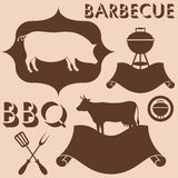 Barbecue Grill Stock Photos
