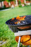 Barbecue. Stock Image