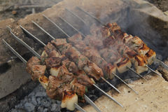 Barbecue Stock Photography