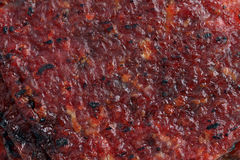 Barbecue Meat Stock Images