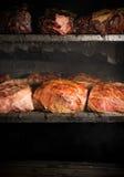 Barbecue Pork Stock Photo