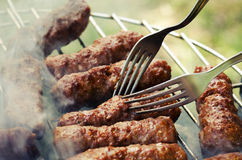 Barbecue Royalty Free Stock Image