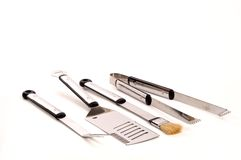 Barbecue Tools Stock Images