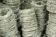 Free Barbed Wire Stock Image - 4322871