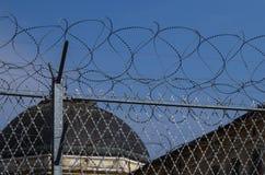 Prison Royalty Free Stock Photos