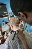 Barbeiro imagens de stock royalty free