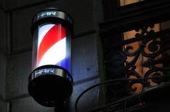 Barbeiro Pólo Fotos de Stock