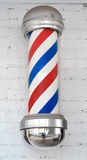 Barbeiro Pólo Imagem de Stock Royalty Free