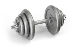 Barbell Immagine Stock