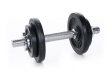barbell Photographie stock