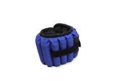 barbell wyposażenia sprawność fizyczna Zdjęcie Royalty Free