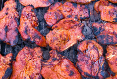 Barbeque Royalty Free Stock Images