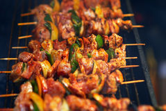 Free BArbeque Stock Photos - 3809923