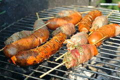 Barbeque Stock Images