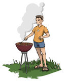Barbeque Royalty Free Stock Image