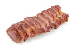Barbeque pork Stock Photos