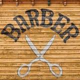 barber Zdjęcia Stock