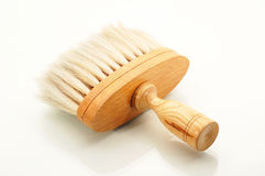 Barber brush royalty free stock photo