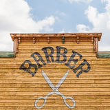 Barber Stock Photography