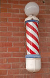 Barber Pole Stock Photography