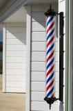 Barber Shop Lizenzfreie Stockbilder