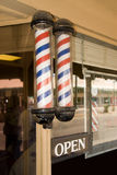 Barber shop Royalty Free Stock Image