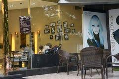 Barber shop. Stock Images