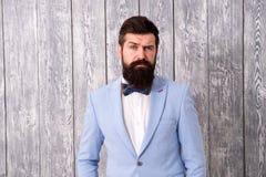 Barber shop concept. Gentleman style barber. Barber shop offer range of packages for groom make his big day stock photo