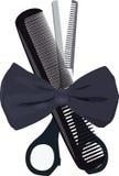 Barberare Arkivfoton