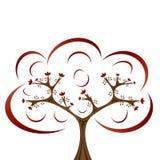 barberrybuske Vektor Illustrationer