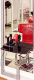 Barbers shop Stock Photography
