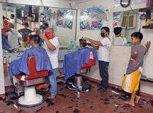 Barbershop Royalty Free Stock Images