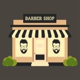 barbershop Imagens de Stock Royalty Free