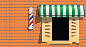 Barbershop Royalty Free Stock Image