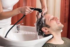 Barbershop Stock Image