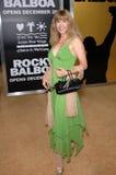 Barbi Benton Royalty Free Stock Photography