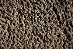 Barbican Concrete detail Stock Image