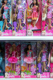 Barbie  Stockfotos