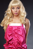 Barbie doll Stock Photography