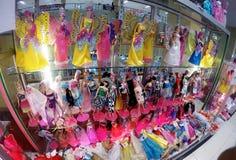 Barbie doll Stock Photos