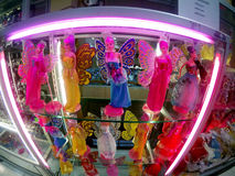Barbie doll Stock Image