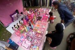 Barbie doll Stock Photo