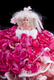 Barbie doll Royalty Free Stock Images