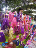 Barbie dolls Royalty Free Stock Images