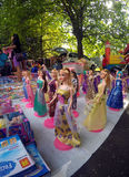 Barbie dolls Royalty Free Stock Photo
