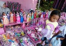 Barbie dolls Stock Photos