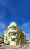 The Barbizon Hotel in Miami Beach Stock Image