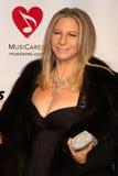 Barbra Streisand foto de archivo libre de regalías