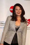 Barbra Streisand,Fran Drescher Royalty Free Stock Photography